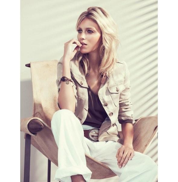 Рекламные кампании: Oysho, Zara и другие. Изображение № 17.