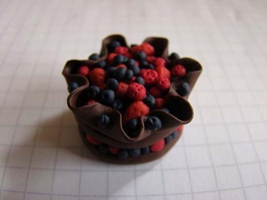 Еда в миниатюре. Изображение № 42.