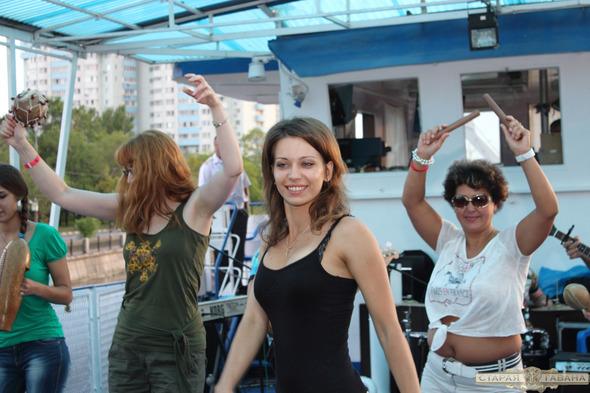 """""""Старая Гавана"""" в открытом плавании 22.07.2012. Изображение № 3."""