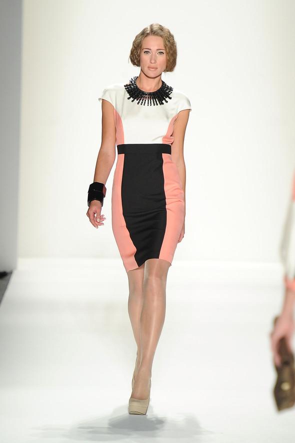 New York Fashion Week Spring 2012: День восьмой. Изображение № 14.