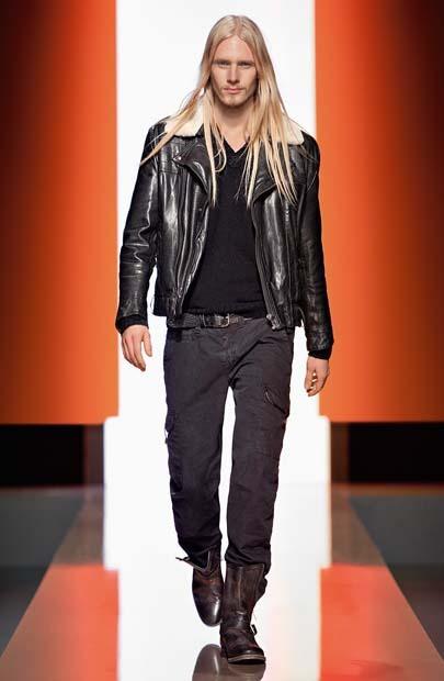 Новости ЦУМа: Коллекция мужской одежды Boss Orange осень-зима 2012-13. Изображение № 21.