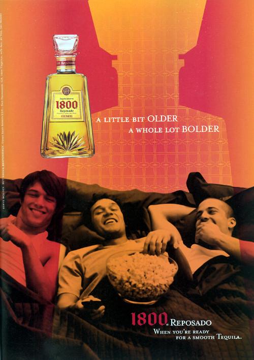 Однополая любовь в рекламе. Изображение № 18.