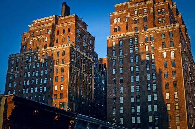 TravelWord: Лена Шкода о Нью-Йорке. Изображение № 2.