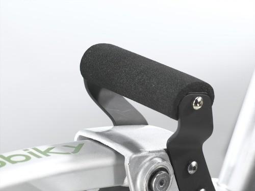 Складные велосипеды GENIUS. Изображение № 6.
