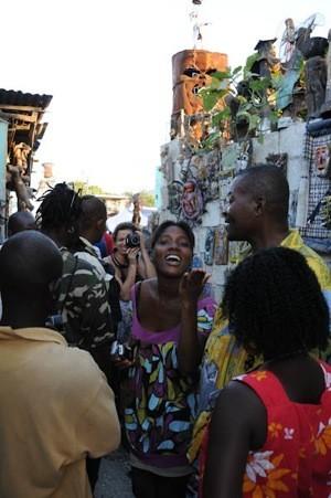 Гаити: за месяц до землятресения. Изображение № 4.