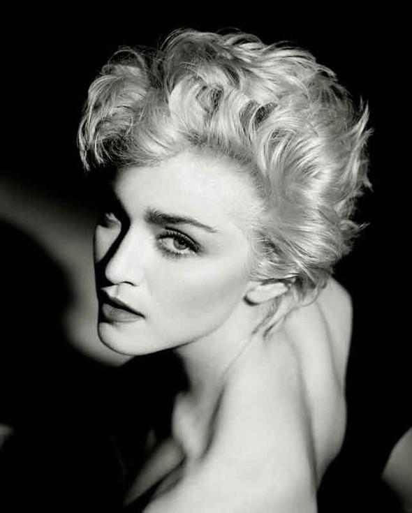 С днем рождения, Мадонна!. Изображение № 40.