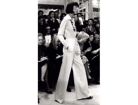 Комбинезон Yves Saint Laurent, 1976. Изображение № 59.