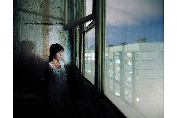 Фотографии Александра Гронского. Изображение № 33.