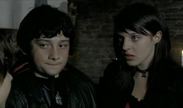 «Молодой Дракула», сериал. Изображение № 23.