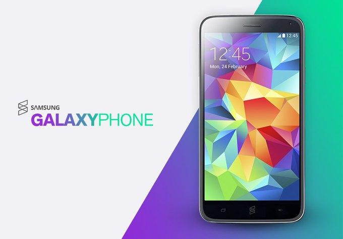 Дизайнер предложил ребрендинг Samsung . Изображение № 13.