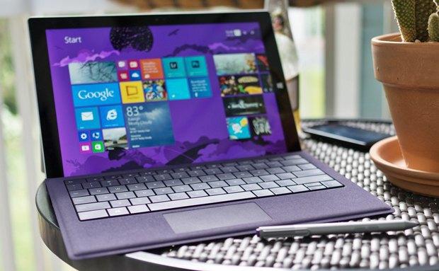 Surface Pro 3. Изображение № 1.
