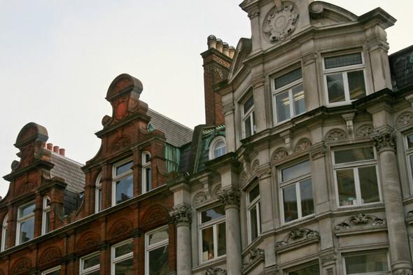 Places, London. Изображение № 20.
