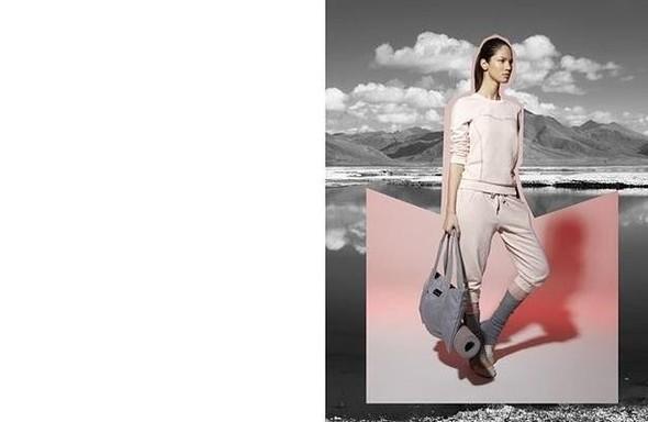 В Санкт-Петербурге открылся женский магазин Adidas. Изображение № 1.