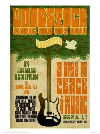 Woodstock. Изображение № 2.