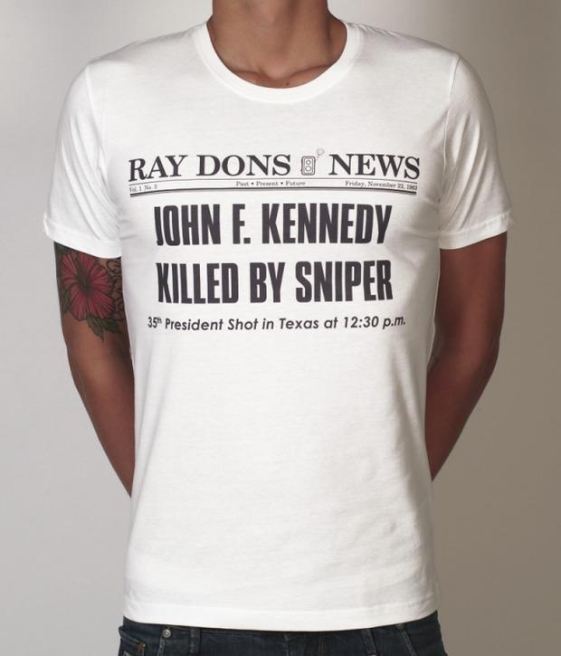 55 забойных надписей для твоей футболки. Изображение № 3.