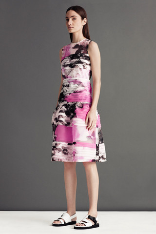 Коллекции Resort 2013: Christopher Kane, Kenzo, See by Chloé и другие. Изображение № 10.