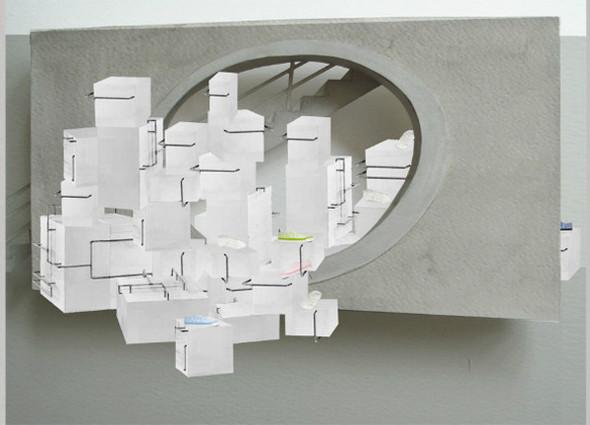 Дизайн-студия Faye Toogood. Изображение № 11.