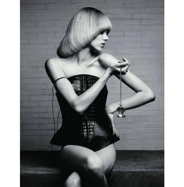 Новые съемки: Elle, Marie Claire, Vogue и другие. Изображение № 51.