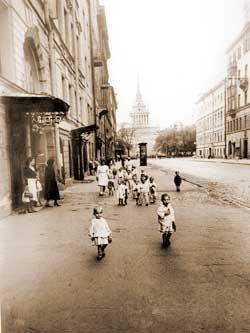 Блокада ленинграда. Изображение № 19.