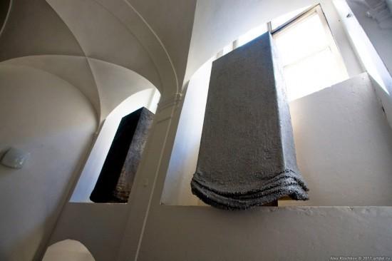 Музей современного искусства в Чехии: Искусство и шок. Изображение № 42.