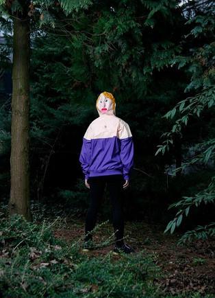 Одежда из надувных кукол. Изображение № 8.