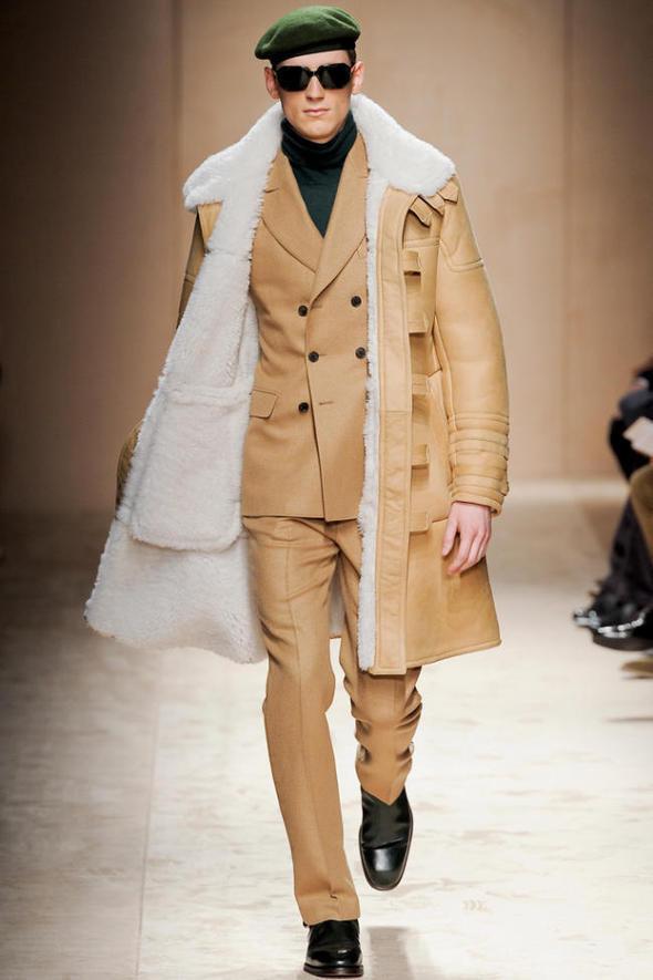 Изображение 198. Milan Fashion Week. Часть 2.. Изображение № 198.