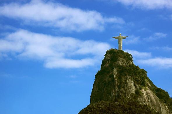 Померялись длиной: самые высокие статуи в мире. Изображение № 17.