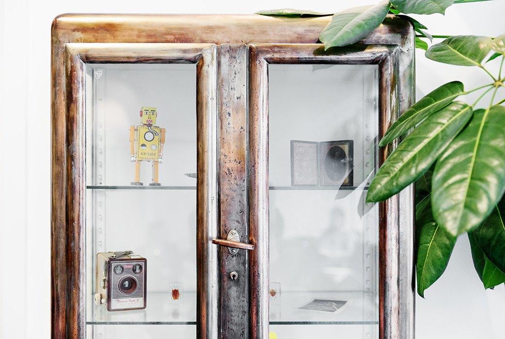 Просторный «зеленый» офис лондонского агентства Flamingo. Изображение № 18.