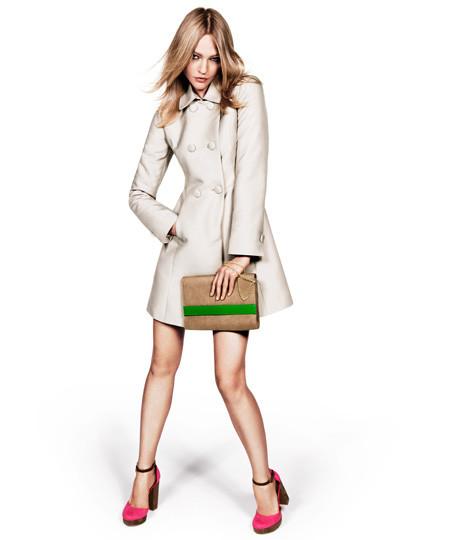 Кампания: H&M SS 2012. Изображение № 12.
