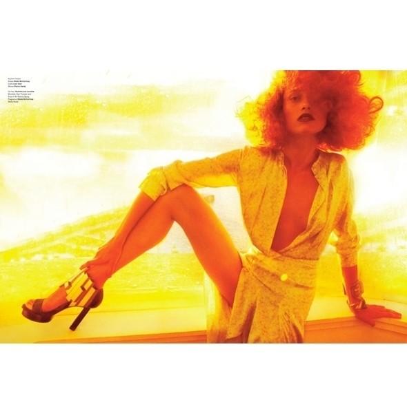 Изображение 64. Съемки: AnOther, POP, Vogue и другие.. Изображение № 70.