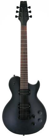 Готичные гитары. Изображение № 11.
