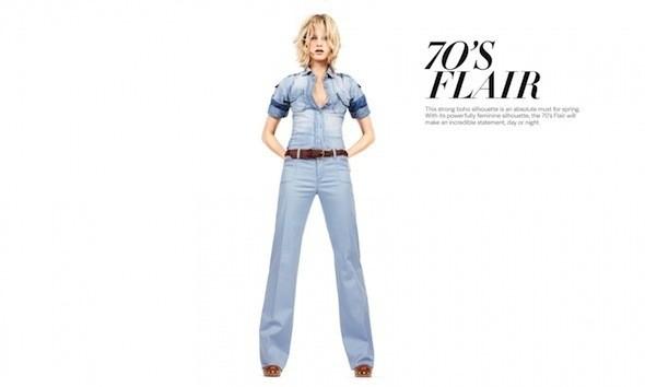 Лукбуки: Bershka, Urban Outfitters, Zara и другие. Изображение № 28.
