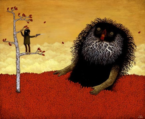 Ben and Andy Kehoe. Изображение № 3.