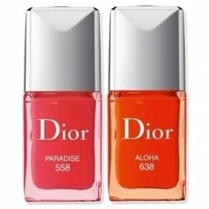 Изображение 4. Бьюти-новости: Burberry, Dior и Jason Wu.. Изображение № 3.