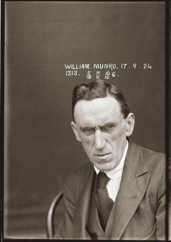 Фотографии американских гангстеров начала 20 века. Изображение № 34.