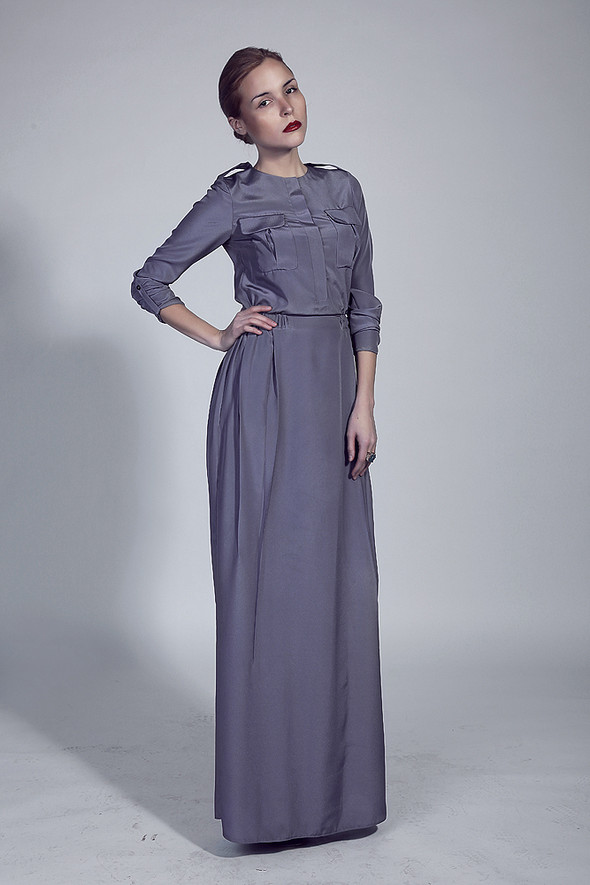 VANUSHINA PRE-COLLECTION spring/summer 2012. Изображение № 2.