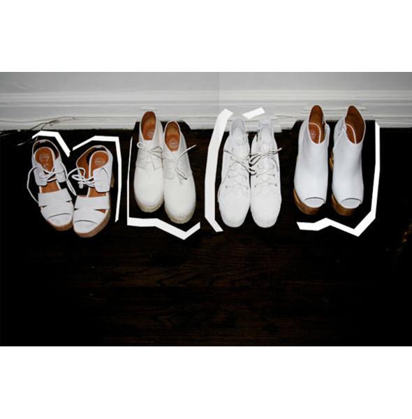 Изображение 42. Лукбуки обуви: Jeffrey Campbell, Modern Vintage и Solestruck.. Изображение № 2.