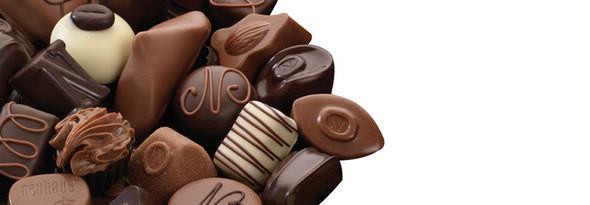 Изображение 14. Neuhaus - жизнь, как коробка конфет.. Изображение № 1.