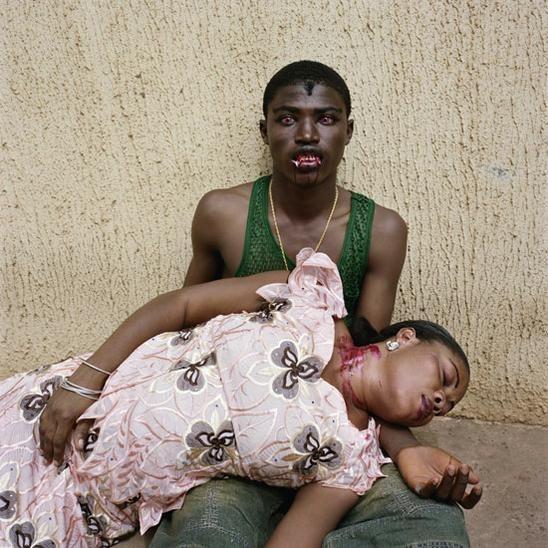 Nollywood Питера Хьюго. Изображение № 15.