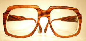 Деревянные оправы отUrban Spectacles. Изображение № 8.