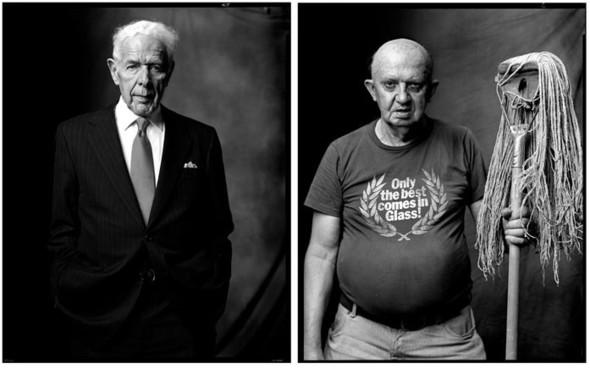 Человеческое равенство в фотопроекте Марка Лаиты. Изображение № 13.