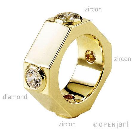 Diamond Inside. Изображение № 2.