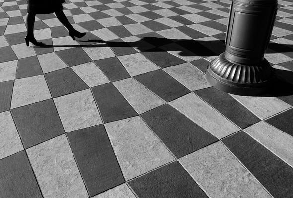 Street photographers. Изображение № 9.