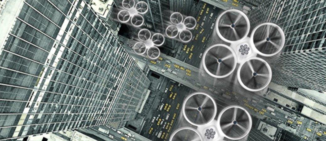 2013 — год дронов: 10 беспилотников, меняющих мир . Изображение № 3.