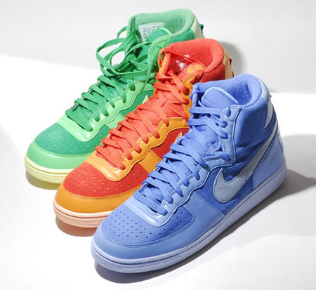 Nike Terminator Quickstrike Color Pack. Изображение № 2.