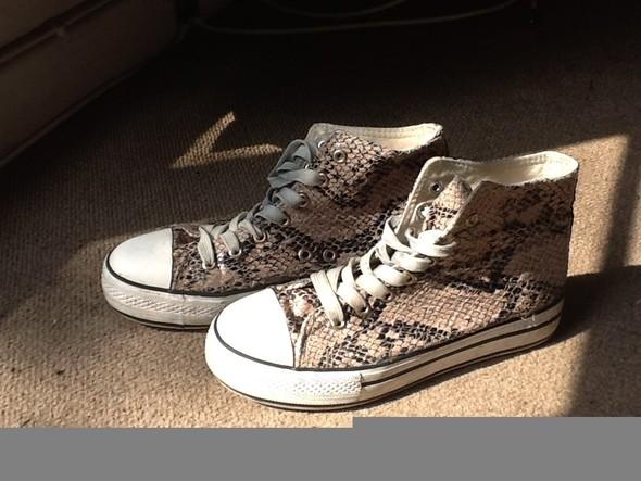 Мечты шузоголика: Обувь на платформе. Изображение № 20.