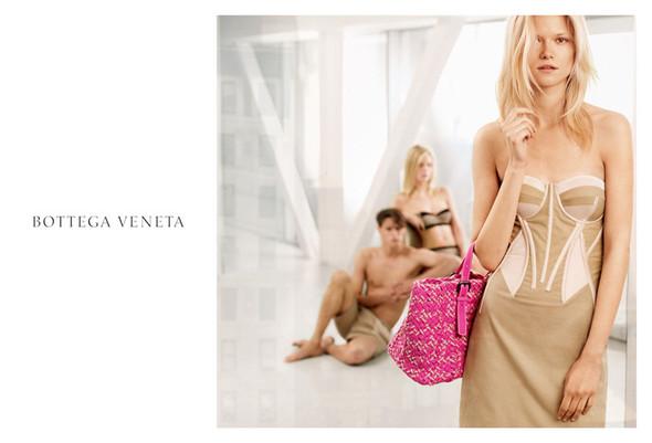 Кампания: Bottega Veneta Resort 2012. Изображение № 2.