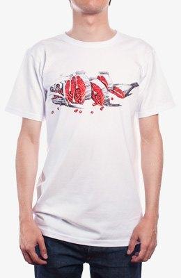 Летняя коллекция футболок от Basotta Family. Изображение №9.