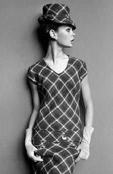 Мэри Куант о мод-девушках. Изображение № 5.