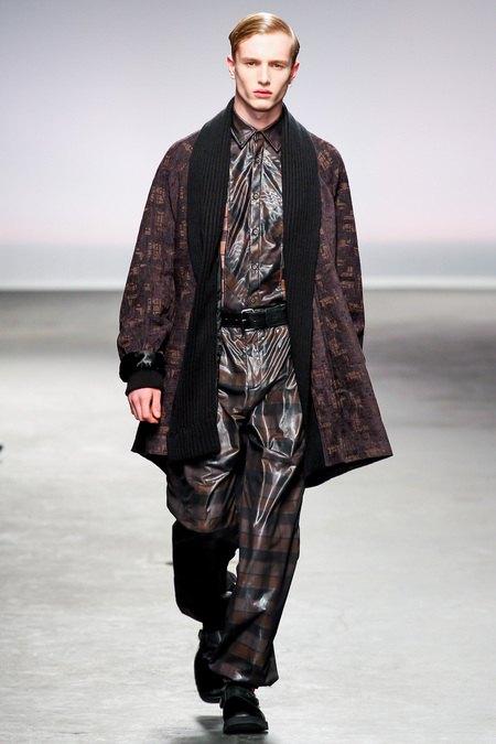 London Fashion Week: День 2. Изображение №34.